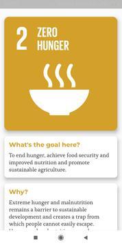 SDGs Book screenshot 2