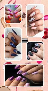 Дизайн ногтей и идеи маникюра с фото 2020 screenshot 1