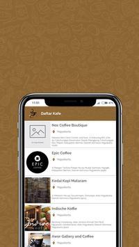 At the cafe screenshot 3