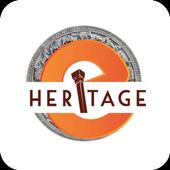 Heritage Sri Lanka 圖標