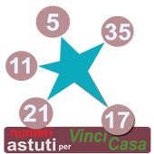 smart numbers for VinciCasa icon