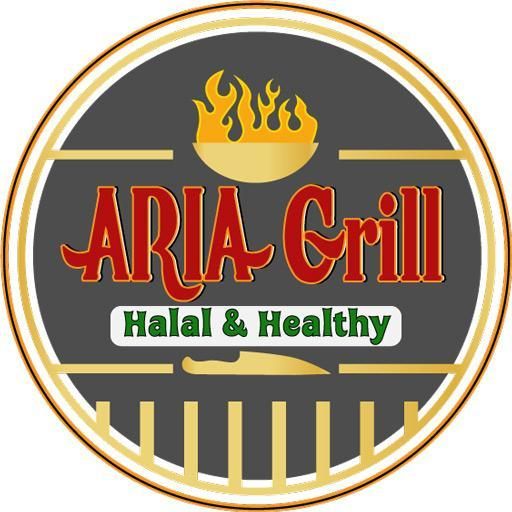 Aria Grill poster