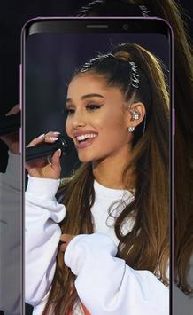Ariana Grande Wallpaper screenshot 1