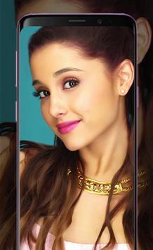 Ariana Grande Wallpaper screenshot 7