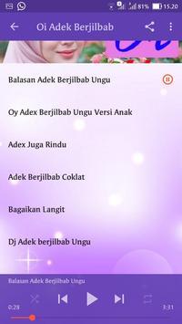 Oy Adek Berjilbab *Offline* screenshot 1