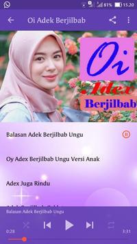 Oy Adek Berjilbab *Offline* screenshot 2