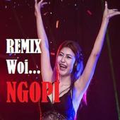 Remix Woi Ngopi Offline icon