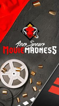 Aries Spears Movie Madness poster