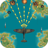 Aircraft Wargame 3 icon