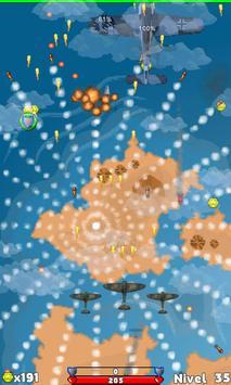 Aircraft Wargame 3 screenshot 13