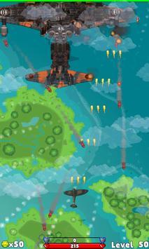 Aircraft Wargame 3 screenshot 15