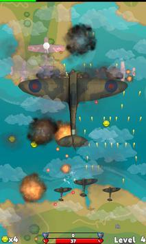 Aircraft Wargame 3 screenshot 16
