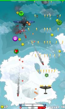 Aircraft Wargame 3 screenshot 2