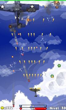 Aircraft Wargame 3 screenshot 4