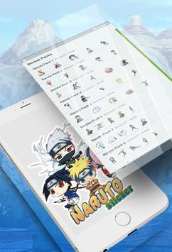 Cartoon Stickers Anime Manga WAStickerapps poster