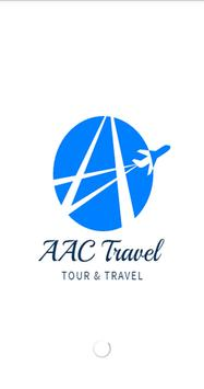 AAC Travel poster