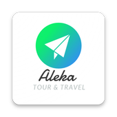 Aleka Tour & Travel icon
