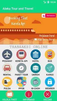 Aleka Tour & Travel screenshot 1