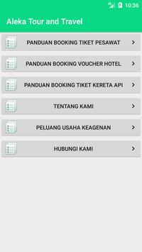 Aleka Tour & Travel screenshot 4
