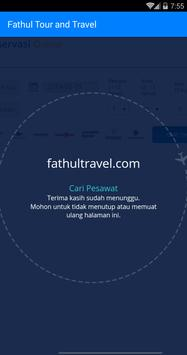 Fathul Tour & Travel screenshot 3
