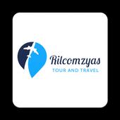 Rilcomzyas Tour and Travel icon