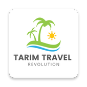 TARIM TRAVEL REVOLUTION icon