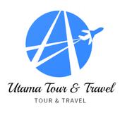 Utama Tour & Travel icon