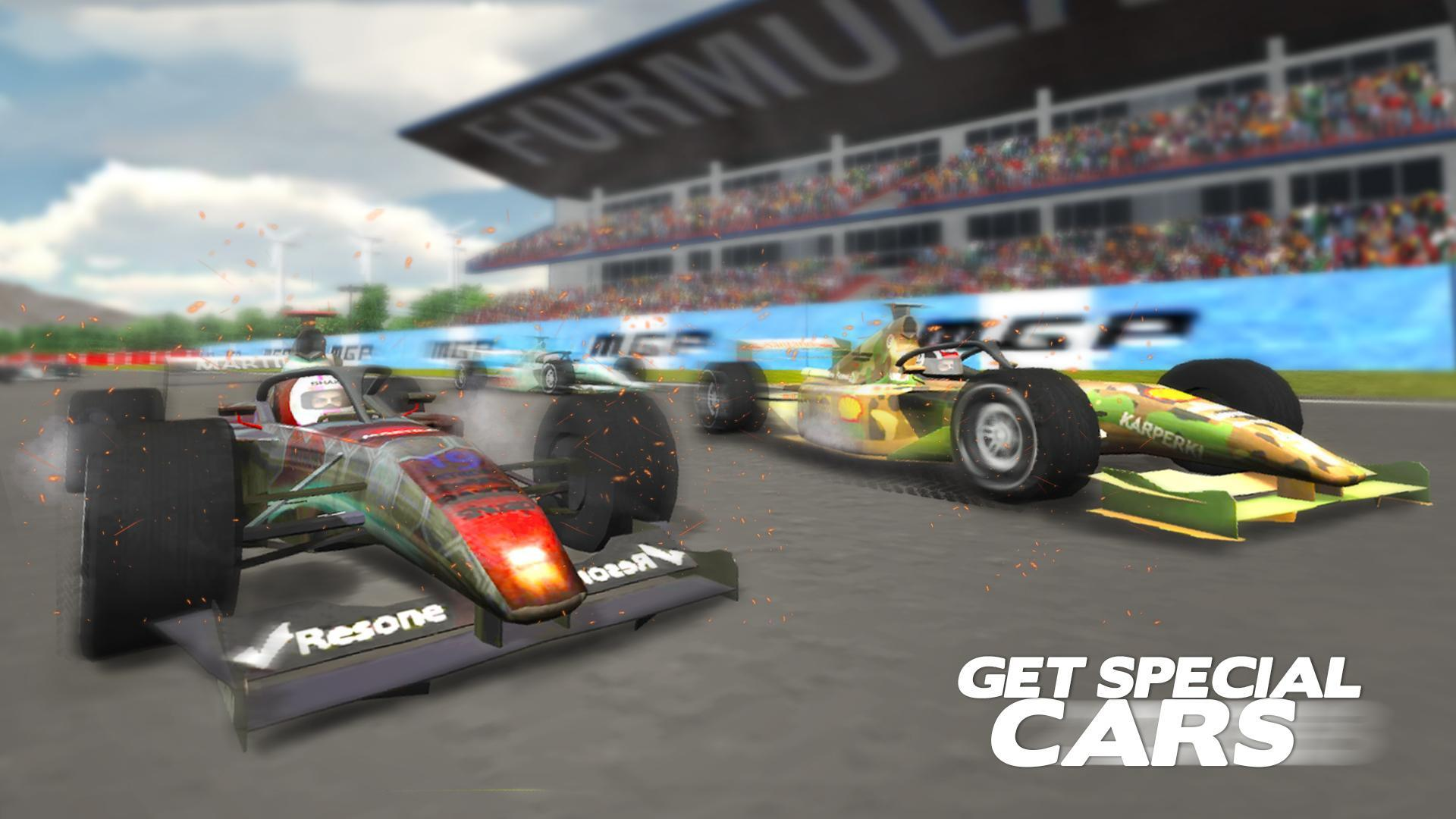 Formula Racing 2018 for Android - APK Download