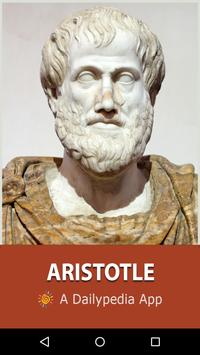 Aristotle Daily poster