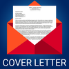 Cover Letter Maker for Resume CV Templates app PDF simgesi