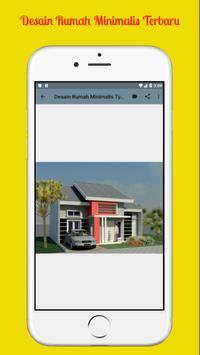 Desain Rumah Minimalis Terbaru screenshot 6