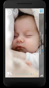 BabyCam screenshot 2