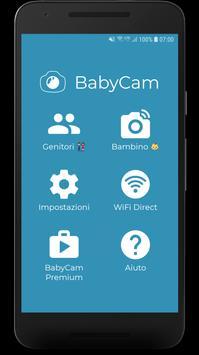 Poster BabyCam