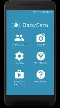 BabyCam poster