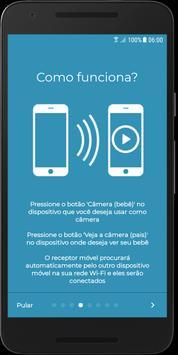 BabyCam imagem de tela 4
