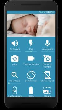 BabyCam Ekran Görüntüsü 1