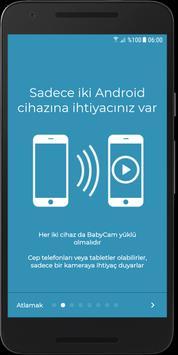 BabyCam Ekran Görüntüsü 3