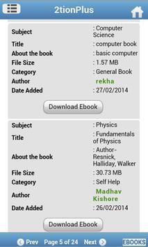 Select best Tutor for any subject, any where screenshot 11