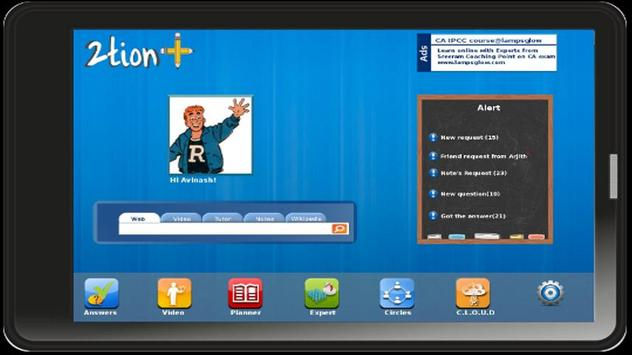 Select best Tutor for any subject, any where screenshot 4