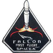 SpaceX icon