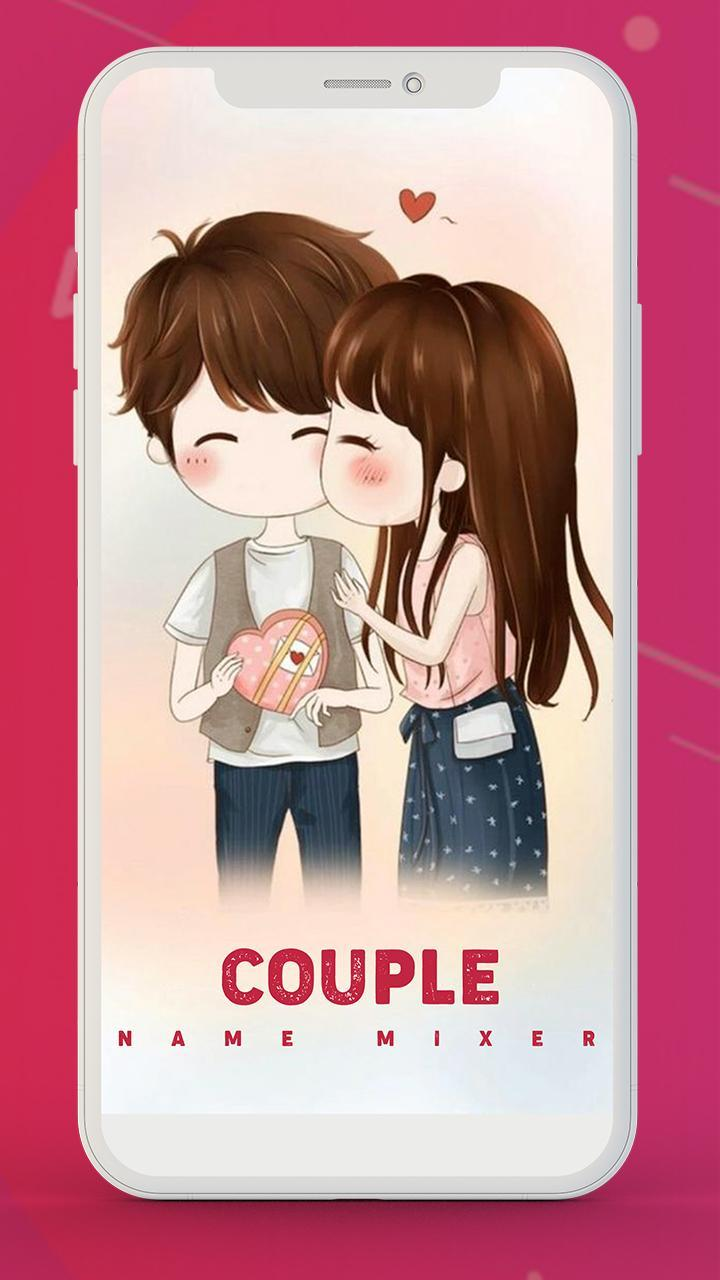 Anime Couple Names couple name combiner - name mixer for android - apk download