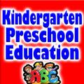 Kindergarten and Preschool Kids Educational App
