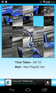 Flipper Puzzle screenshot 2