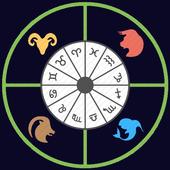 The Horoscope App icon