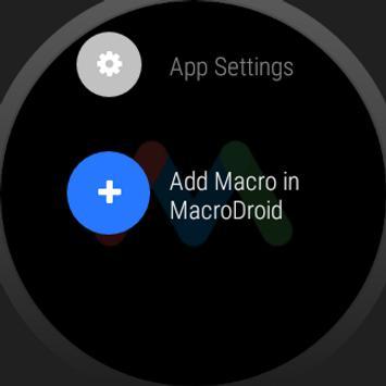 5 Schermata MacroDroid