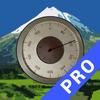 Icona Altimetro preciso PRO
