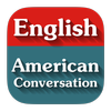 American English Listening icône