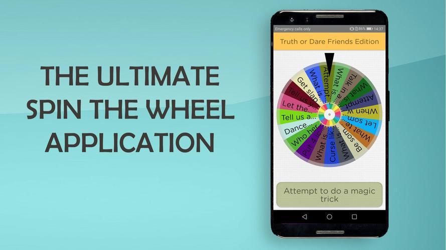 spin the wheel 2 apk