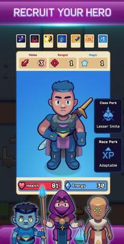 Void Tyrant screenshot 2
