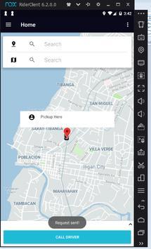 Grab a Bajaj screenshot 5